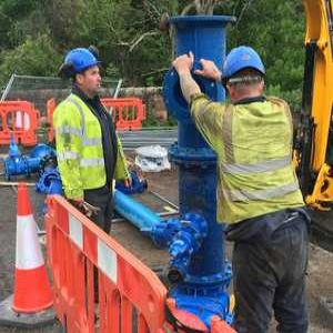 Academy expands pipe joints training to meet industry demand
