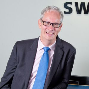Sweco appoints head of water and asset management