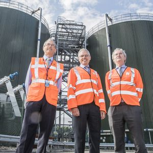EIB funding helps Welsh Water's green energy strategy