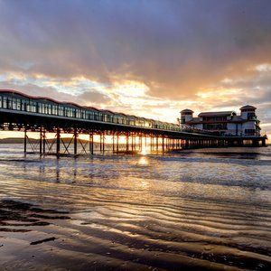 Wessex Water to boost Weston-super-Mare water quality