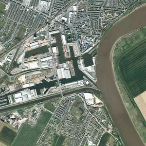 Yorkshire Water awards aerial mapping deal