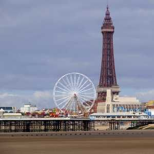 Two-mile outfall pipe set to be installed under Blackpool beach