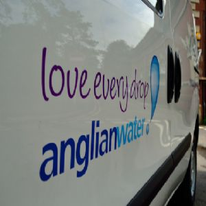 Anglian Water issues £250M Green Bond to finance sustainability strategy
