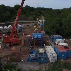 Wessex Water begins Frome Valley tunnel sewer dig