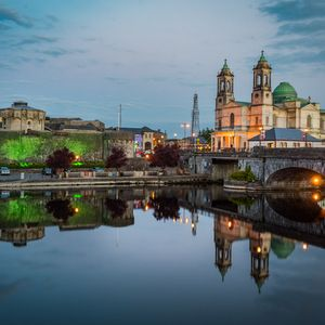 Irish Water seeks planning for new sewer sections under River Shannon