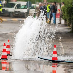 Portsmouth Water opts for FlowSure after successful trial