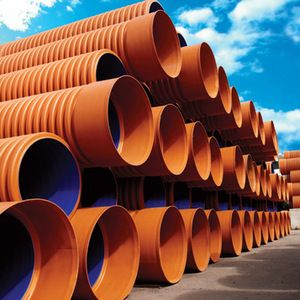 TEPPFA champions plastic pipes suitability for sewers