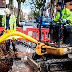 Severn Trent in recruitment drive for 250 staff