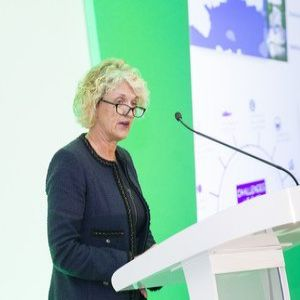 Collaboration needed on resilience, says Anglian's Spencer