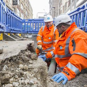 Thames Water sets out action plan to minimise trunk mains bursts