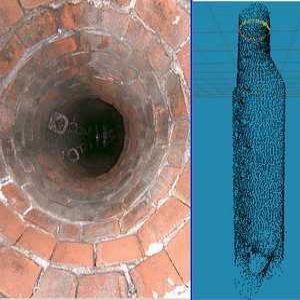 Cameras for deep shafts help speed up sewer surveys