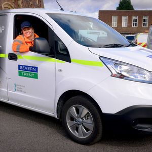 Severn Trent vehicles to use alternative fuels