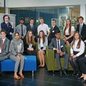 Sixth formers join Welsh Water 'Youth Board'