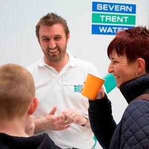 Severn Trent customers prefer taste of tap water over bottled