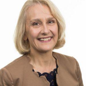 United Utilities' Sally Cabrini moves to Interserve