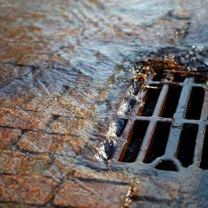 Firm fined over chemicals dumped in sewers