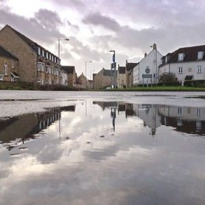 Bluesky LiDAR Helps Wiltshire Council Tackle Flooding Risk