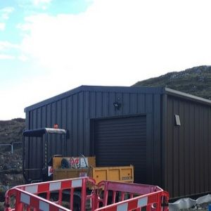 New £4M water treatment works complete in Highlands