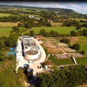 New £5M wastewater treatment works in East Devon