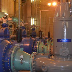 NI Water puts £1.5M into Newpoint Wastewater Pumping Station