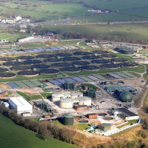UU awards contract to build Europe's largest Nereda Plant