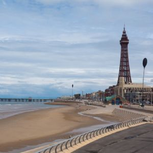 Blackpool Council leads public sector towards water self-supply