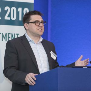 UU sees Nereda as the future with wastewater sector 'ripe for disruption'