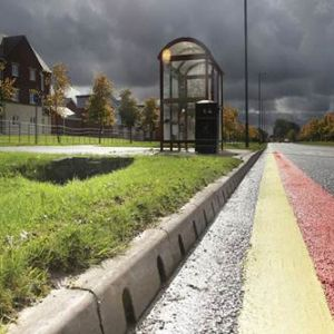 Scottish Water seeks out sustainable sewer flooding solutions