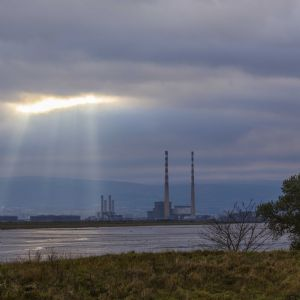 Irish Water begins 80M euro upgrade to its largest WWTP