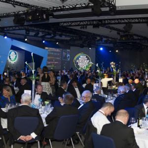 Water Industry Awards shortlist revealed