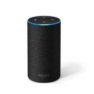 Affinity offers customer service via Amazon Alexa