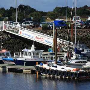 Case study: Standing the test of time at Amble Marina