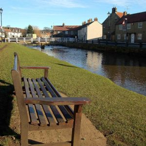 Northumbrian announces £2.3M flood prevention works