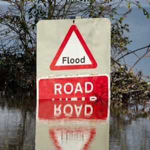New approach needed to tackle flooding - EA chief executive
