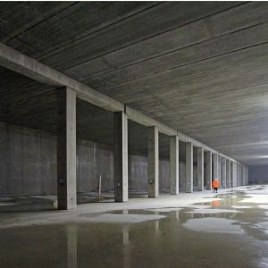 Severn Trent completes £40M Ambergate reservoir project