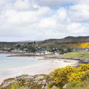 Scottish Water to review Gairloch WwTW plans after protests