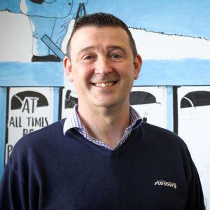 Ian Mellor named new Stonbury MD