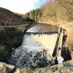Yorkshire Water and EA complete fish pass at Langsett Reservoir