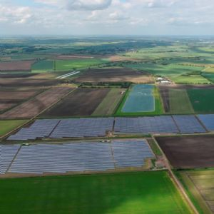 Northumbrian Water to install 10 new solar farms