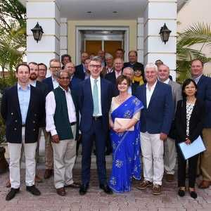 WaterAid and Anglian Water tackle Nepal water poverty