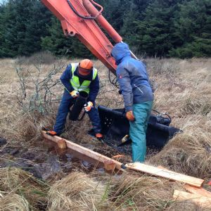 South West Water project gets £2M funding boost