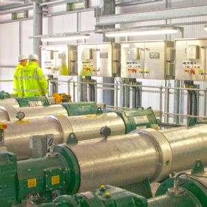 Yorkshire Water asset management programme goes to Black and Veatch