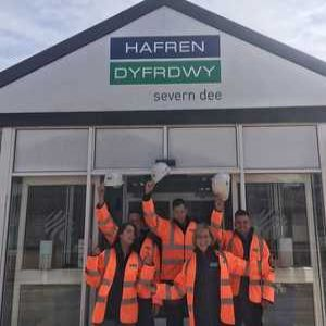 Severn Trent unveils new Welsh company