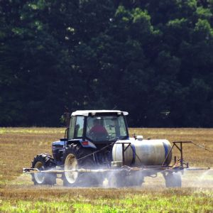 Anglian Water pesticide amnesty hailed as success
