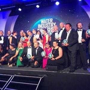 Water Industry Awards winners revealed