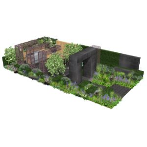 Thames to unveil 'water smart' garden at Chelsea Flower Show