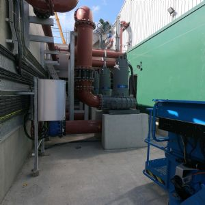SWW completes £26M Plymouth wastewater upgrades