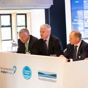 Water companies commit to Catchment Management Declaration