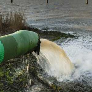 Industrial firms face wastewater clampdown under tightened rules