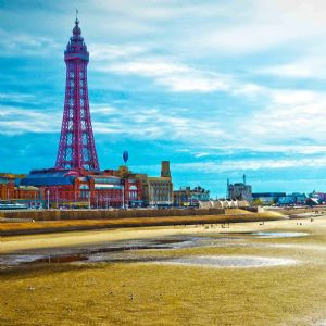 Blackpool Council granted licence to self-supply in water retail market
